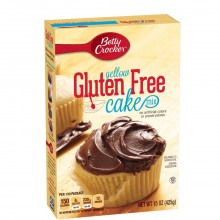 BETTY CRKR CAKE YELLOW GF 15oz