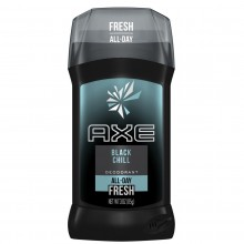 AXE DEO STICK BLACK CHIL 85g