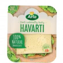 ARLA HAVARTI SLICES 150g