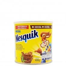 NESTLE NESQUIK CHOCOLATE 400g