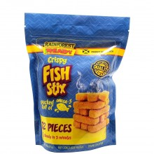 RAINFOREST READY FISH STIX 246g