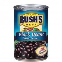 BUSHS BLACK BEANS 425g