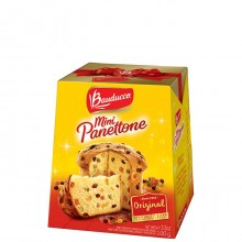 BAUDUCCO PANETTONE MINI RAISIN 3.52oz