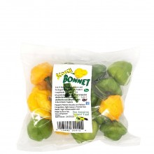 D&D SCOTCH BONNET PEPPER pk