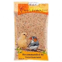COUNTRY BLENDS CANARY/FINCH FOOD 1lb