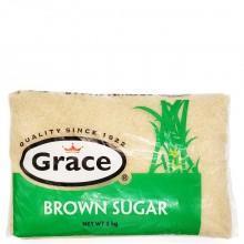 GRACE BROWN SUGAR 2kg