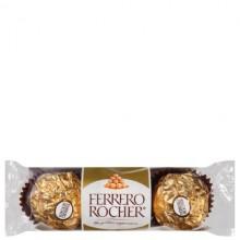 FERRERO ROCHER COLLECTION CHOC 3ct 32g
