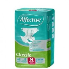 AFFECTIVE ADB CLASSIC MED 8s