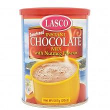 LASCO INSTANT CHOCOLATE 20oz