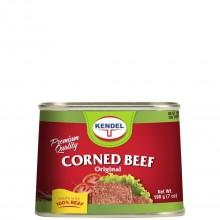 KENDEL CORNED BEEF 7oz