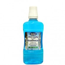 ACTIVE MOUTHWASH COOL MINT CAVITY 500ml