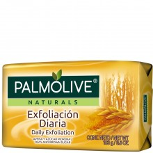 PALMOLIVE BAR OATS & BROWN SUGAR 100g