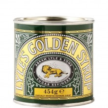 TATE & LYLE GOLDEN SYRUP 454g