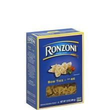 RONZONI BOWTIES 12oz