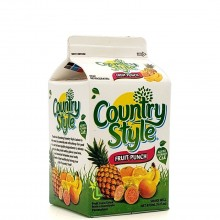 COUNTRY STYLE FRUIT PUNCH 473ml