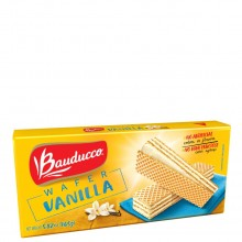 BAUDUCCO WAFERS VANILLA 5.82oz