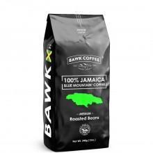 BAWK 100% JBM COFFEE BEAN 12oz