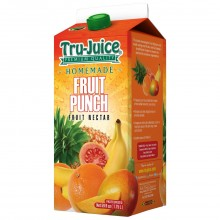 TRU-JUICE FRUIT PUNCH 1.75L