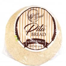 DAILY BREAD PITA WHOLE WHEAT 284g