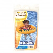 SUNSPLASH MY BABY RING 1ct