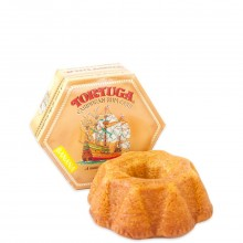 TORTUGA RUM CAKE BANANA 112g