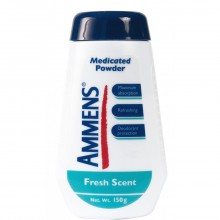 AMMENS POWDER FRESH SCENT 150g