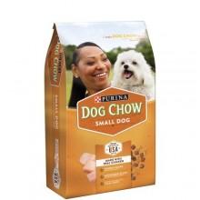 PURINA DOG CHOW SMALL DOG 4lb