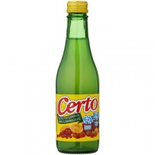 CERTO APPLE PECTIN 250ml