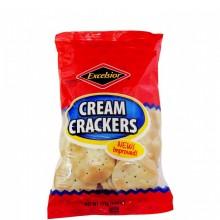 EXCELSIOR CREAM CRACKERS 113g