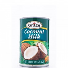 GRACE COCONUT MILK 400ml
