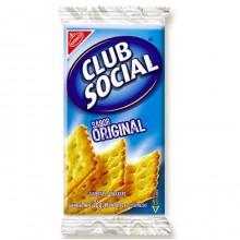 NABISCO CLUB SOCIAL ORIGINAL 26g