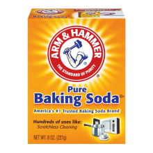 ARM & HMR BAKING SODA 227g