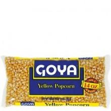 GOYA POPCORN YELLOW 14oz