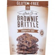 BROWNIE BRITTLE CHOCOLATE CHIP GF 5oz