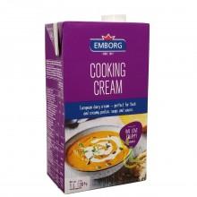EMBORG COOKING CREAM 1L