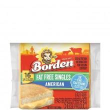 BORDEN AMERICAN SLICES F/FREE 12oz
