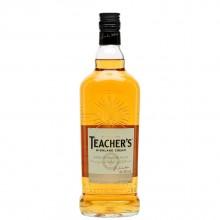 TEACHERS SCOTCH WHISKY 750ml