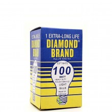 DIAMOND BULB 100W