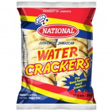 NATIONAL CRACKERS WATER 336g
