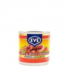 EVE VIENNAS CHICKEN H&S 5oz