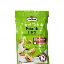 GRACE FOOD DRINK PISTACHIO 120g