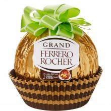 FERRERO ROCHER GRAND 125g 2s
