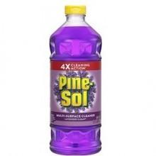PINE SOL LAVENDER 48oz