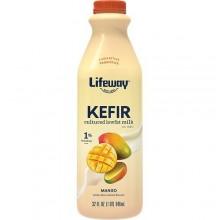 LIFEWAY KEFIR LF MANGO 32oz
