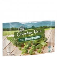 CASCADIAN FARM SWEET CORN 283g