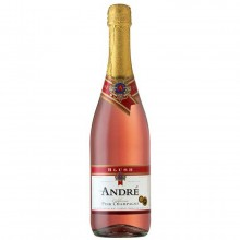 ANDRE ROSE SPARKLING WINE 750ml