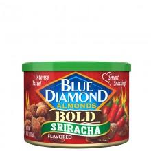 BLUE DIAMOND ALMOND SRIRACHA 170g