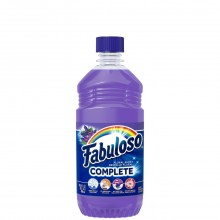 FABULOSO COMPLETE FLORAL BURST 16oz