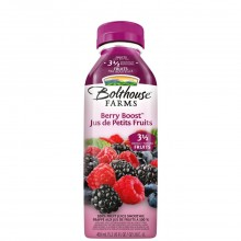 BOLTHOUSE BERRY BOOST 450ml