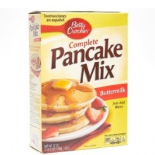 BETTY CRKR PANCAKE BUTTER MILK 453g